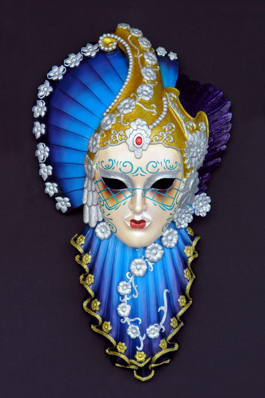 Mascaras - Mascaras venecianas decoracion ...