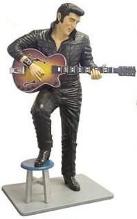 Super h roes cine personajes for Taburete para tocar guitarra